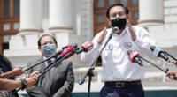 El viernes 16 de abril, el Congreso evaluará la inhabilitación por 10 de años de cargos públicos contra el exmandatario.