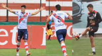 Iván Bulos, exgoleador de Municipal, se retira del fútbol profesional.
