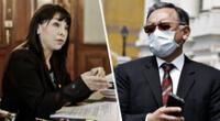 Edgar Alarcón solicitó la reprogramación de su caso a fin de que su nueva defensora legal Rosa Bartra se prepare con tiempo para defenderlo ante el pleno del Congreso.