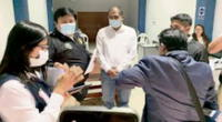 El Ministerio Público de Áncash pide otra prisión preventiva contra Juan Carlos Morillo Ulloa y otros funcionarios