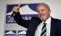 En 2017 Lula da Silva fue declarado culpable por el exjuez Sergio Moro de corrupción y lavado.