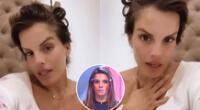 Alejandra Baigorria revela porqué no está en EEG [VIDEO]