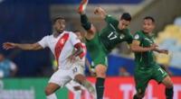 Se reinicia la Eliminatorias en junio con el Bolivia- Perú en La Paz.