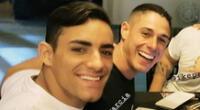 Austin Palao le pidió a sus seguidores que por favor le recomendaran algo para ver en Netflix y Hugo García le hizo una broma.
