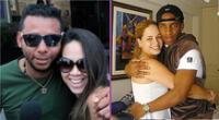 Abel Lobatón tuvo palabras de elogio para Melissa Klug, y recordó su relación.