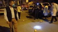 La Fiscalía de Lima Norte investiga muerte de cuatro personas en Comas