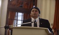 Poder Judicial confirma condena contra Vladimir Cerrón en última instancia