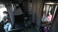MTC da nuevas medidas para prevenir el contagio dentro de buses interprovinciales.