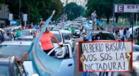 El presidente argentino hizo un llamado a la reflexión a empresarios gastronómicos, políticos opositores que anticiparon que no acatarán las medidas.
