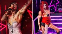 Imitador de Marilyn Manson renunció a Yo Soy.