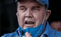 Rafael López Aliaga anuncia postulación a la alcaldía de Lima.