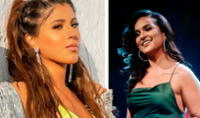 Yahaira Plasencia y Daniela Darcourt serían una de las participantes del reality de Gisela Valcárcel.
