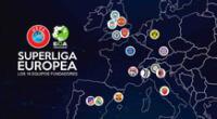 UEFA se pone firme y no quiere que clubes europeos participen en Superliga.