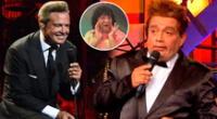 Warner Music celebra el cumpleaños de Luis Miguel con parodia de JB y la 'Carlota' [VIDEO]