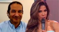 Reinaldo Dos Santos confesó en EBT que Karen Dejo lo desconcentraría.