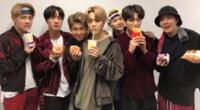 BTS se asoció con McDonald's para lanzar su propio combo, al igual que otros artistas lo han hecho anteriormente.