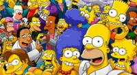 El 19 de abril se celebra el día mundial de Los Simpson.