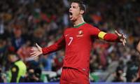 No se escucharía los gritos de gol de CR7 en la Eurocopa.