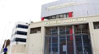 Poder Judicial del Callao condenó a 10 años de cárcel a  Tito Echegaray Torres por tocamientos indebidos a una menor