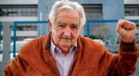 Expresidente de Uruguay, José Mujica.