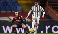 Juventus de Cristiano Ronaldo y Milan dieron marcha atrás a la Superliga.