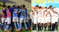 Sigue todas las incidencias del Universitario vs Sporting Cristal por El Popular.