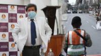 CMP pide al Estado volver a cuarentena focalizada para disminuir contagios y muertes COVID-19.