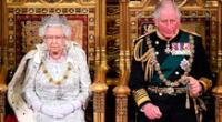 """""""Declaro ante ustedes que toda mi vida, ya sea larga o corta, estará dedicada a su servicio"""", indicó la reina Isabel II en el día de su coronación."""