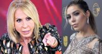 Laura Bozzo ofrece apoyo legal a Frida Sofía.