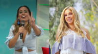 Las conductoras de América Hoy revelaron a quiénes les gustaría ver en el programa de Gisela Valcárcel, y Sofía Franco fue voceada como una de las opciones.