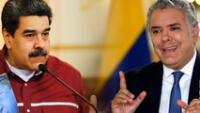 """El mandatario colombiano llamó la atención por la """"crisis humanitaria"""" que esta viviendo el país petrolero."""