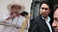 Pedro Castillo rechazó que vaya a regionalizar las empresas mineras y que su plan propone revisar los contratos.