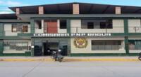 Alcalde de Bagua fue hallado incumpliendo medidas del Gobierno para evitar el COVID-19.