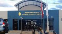 Fiscalía de la Nación separó a un fiscal adjunto provincial por favorecer a su colega en un caso de tentativa de violación sexual