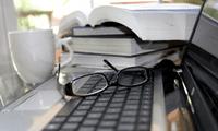 Día Mundial del Libro y del Derecho de Autor: ¿Cómo y dónde registrar un libro en Perú?