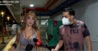 Rosángela Espinoza se pronuncia tras su salida de EEG.