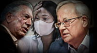 Hildebrandt no cree en promesas de Keiko Fujimori.