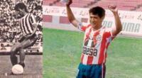 Pedrito Ruiz  cuenta sus pasos por el fútbol
