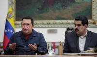 """De acuerdo a un comunicado, de Departamento estadunidense indicó que """"ambos ratificaron que trabajarán con sus aliados para restaurar la democracia en Venezuela""""."""