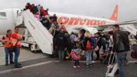 El diplomático de Venezuela indica que se han realizado más de 150 vuelos internacionales gratuitos.