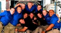 Es el tercer vuelo con tripulación puesto en órbita en 11 meses bajo la asociación de la NASA con SpaceX.