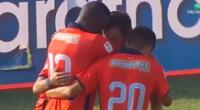 Alianza Lima vs. César Vallejo
