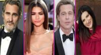 Hasta 15 presentadores en la gala de los Premios Oscar 2021.
