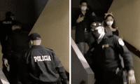 Por cuarta vez se reportó una 'fiesta covid' dentro de un departamento de un edificio ubicado en Barranco.