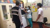 advierten carencias en el centro de Salud de Lambayeque