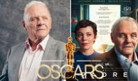 Anthony Hopkins ganó como mejor actor en los Premios Oscar 2021.