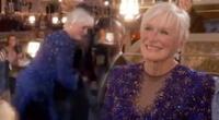 Oscar 2021: Glenn Close sorprende con divertidos pasos de 'twerk' [VIDEO]