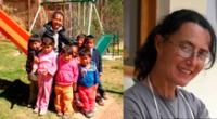asesinan a misionera italiana en Chimbote
