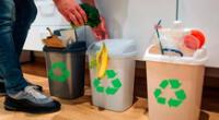 Mira aquí cuatro recomendaciones esenciales para realizar desde el hogar una buena clasificación de residuos