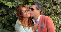 Magaly Medina reveló que actualmente no existe una reconciliación con su aún esposo Alfredo Zambrano.